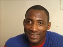 Johnny Nelson, Boxer